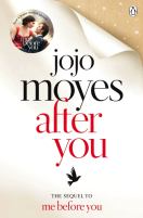 After You, de Jojo Moyes