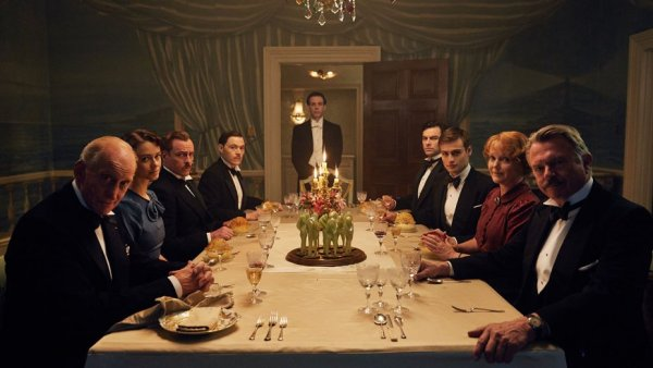 And Then There Were None, 2015